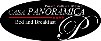 Casa Panoramica – Bed and Breakfast  – Puerto Vallarta