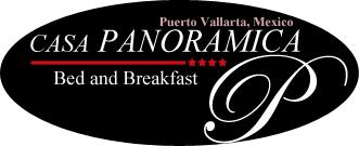 Casa Panoramica – Bed and Breakfast  – Puerto Vallarta